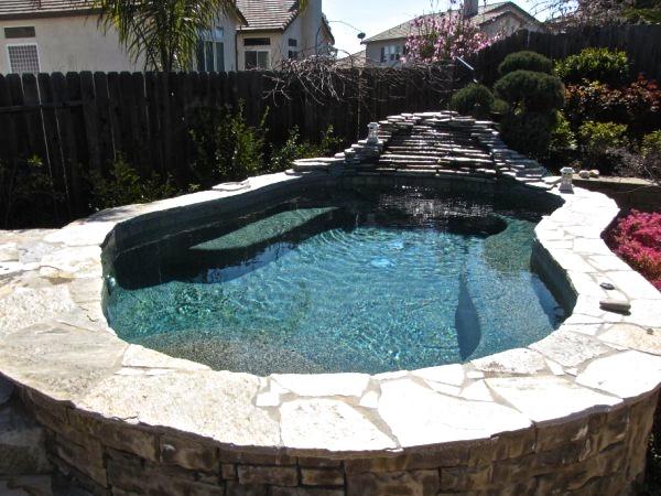 Matthews Pool Service Testing The Chlorine In Your Pool