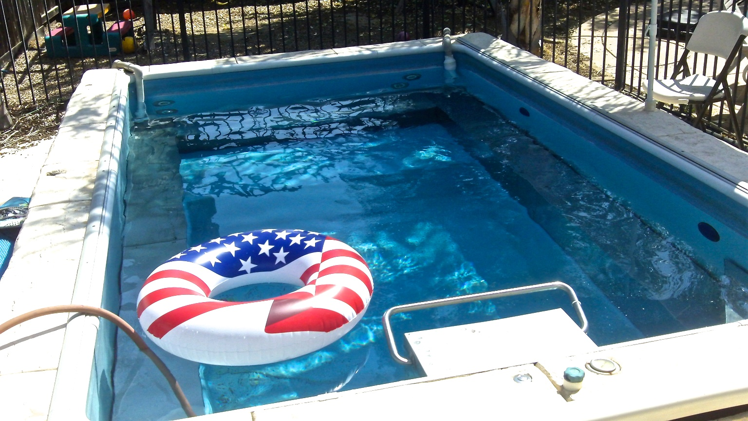 Matthews pool service total alkalinity effects pool or spa water Swimming pool high alkalinity